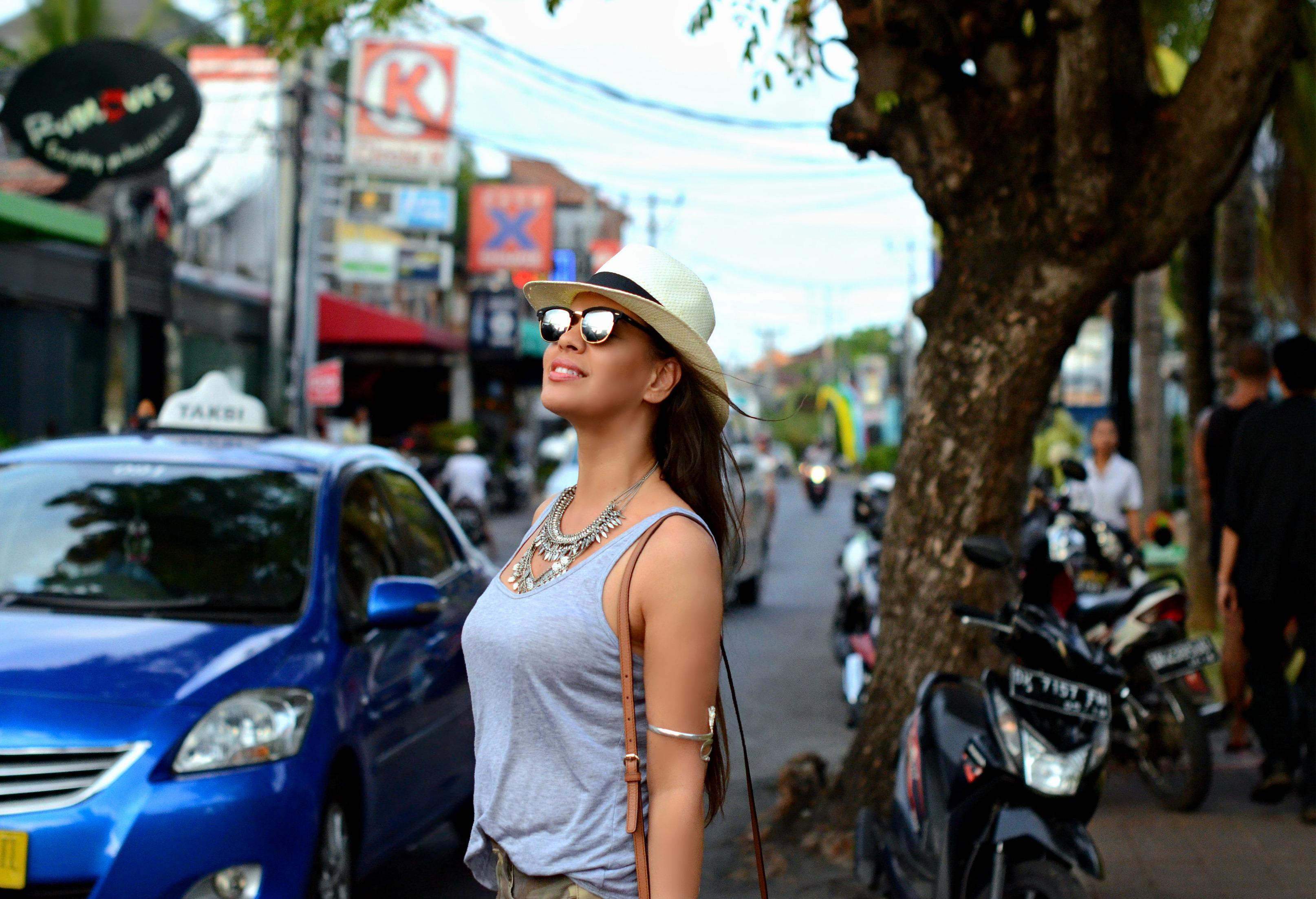 10 things NOT to do in Bali, Tamara Chloé , Bali, Seminyak, Streets of Bali2