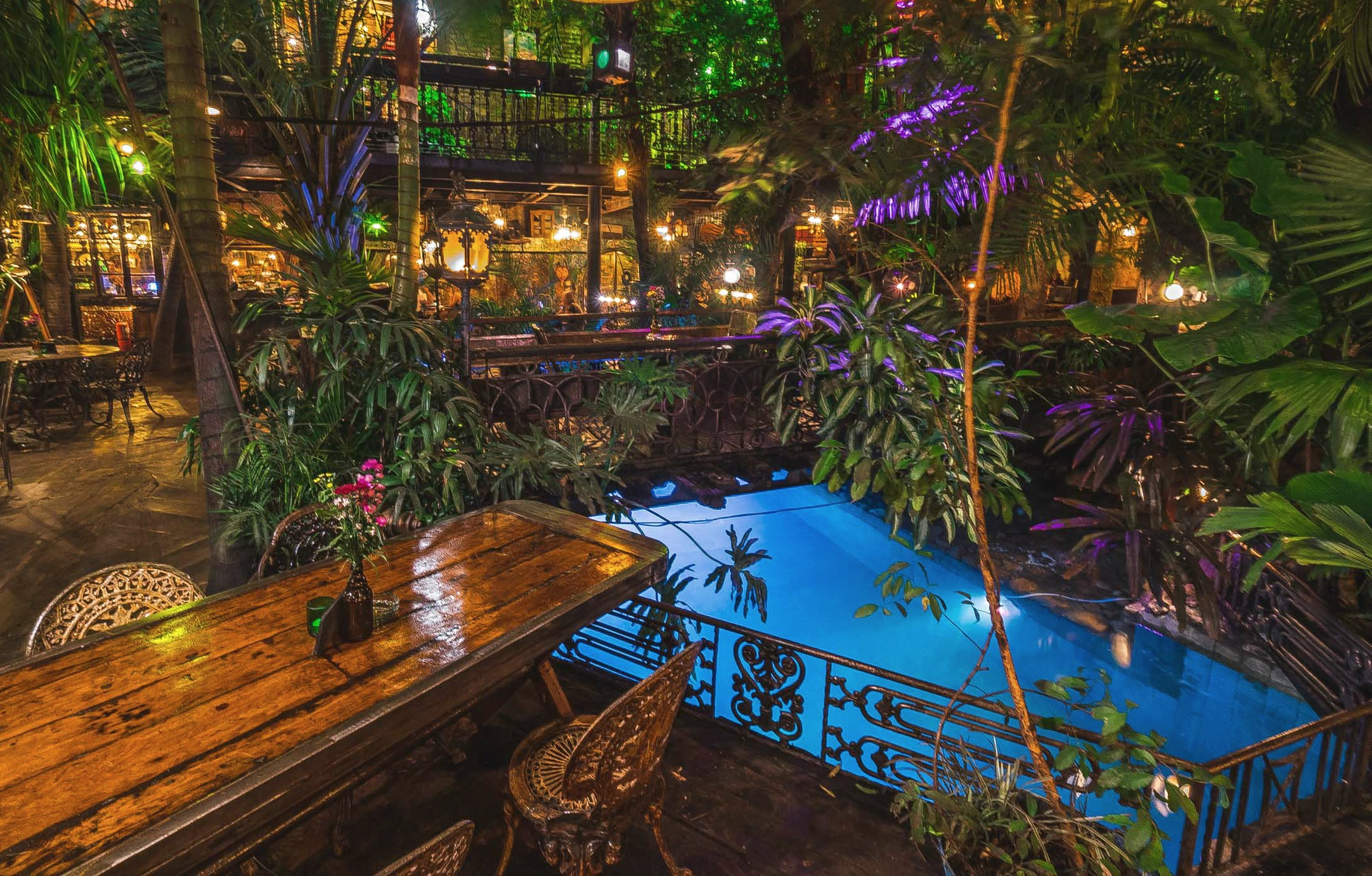 Favela Bali, 5 Bali cafe's you need to flaunt on Instagram