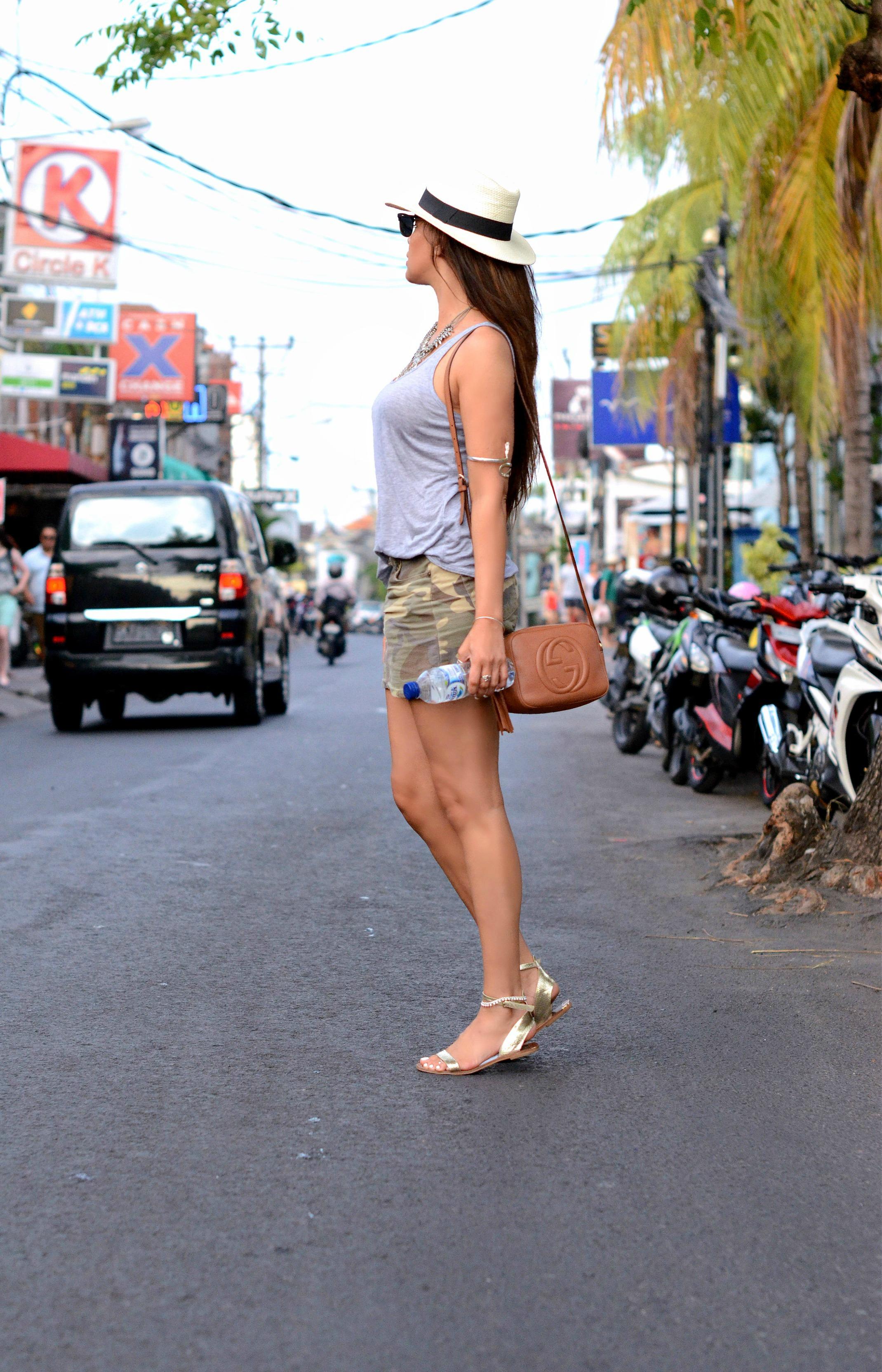 Tamara Chloé, Oberoi street, Seminyak Bali, What not to do in Bali2