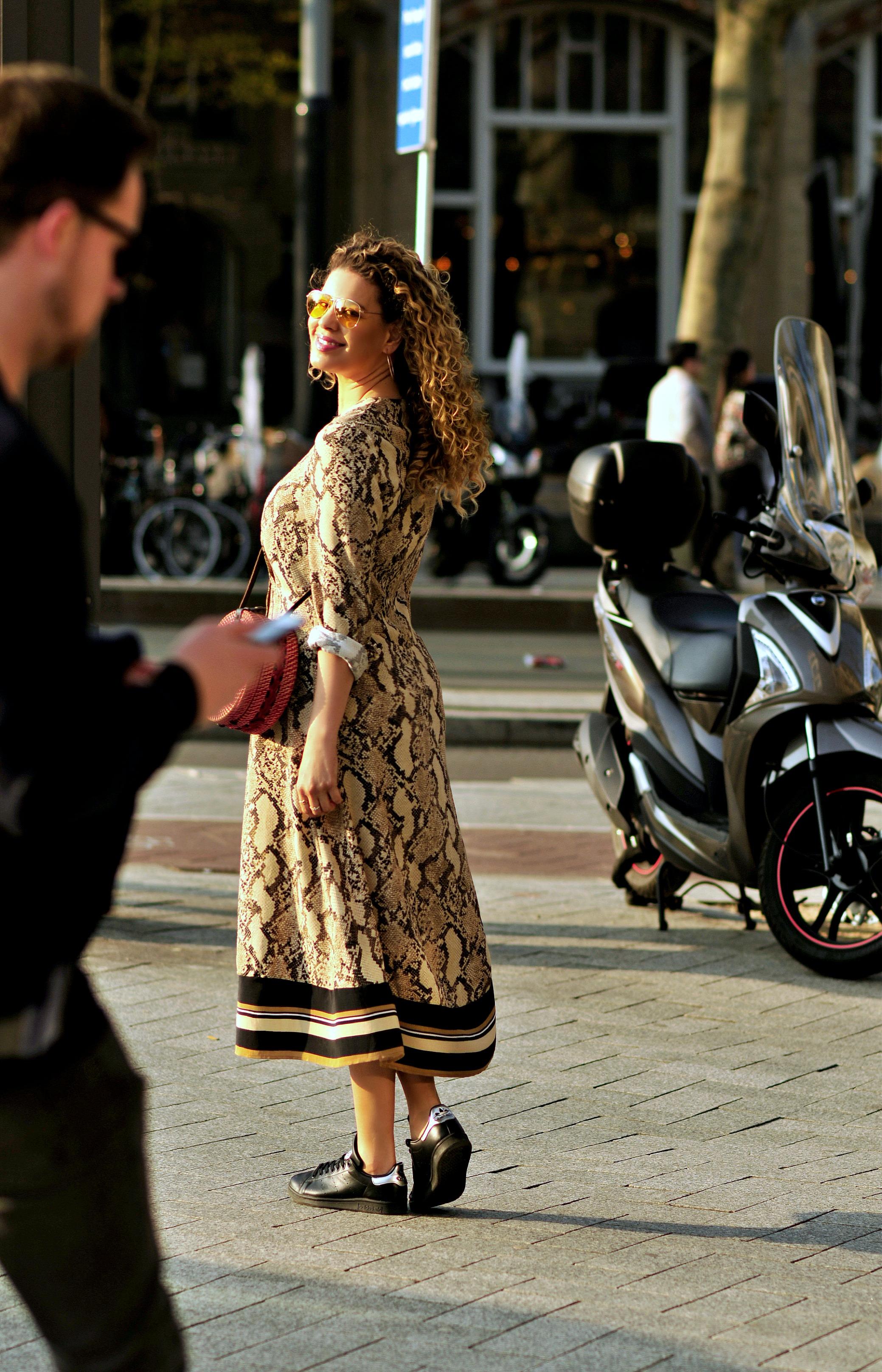 Seventies Style, Tamara Chloé7+1