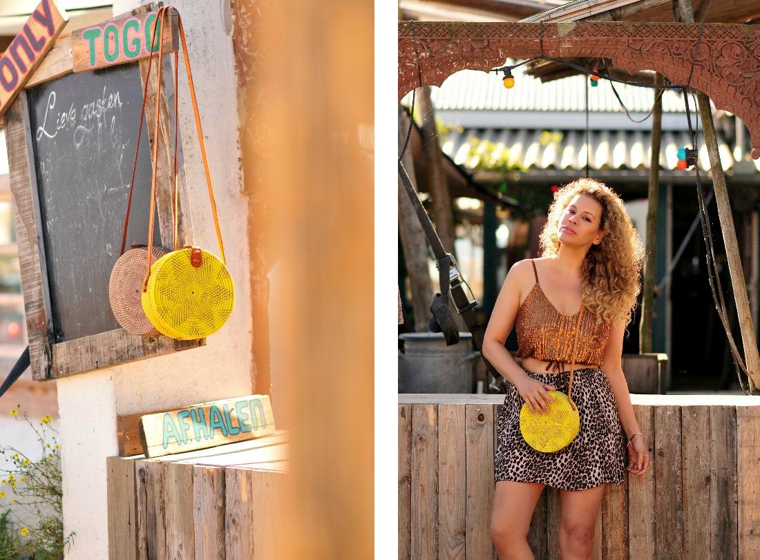 Tamara Chloé, Bali bags, Rattan bags, bali, Indonesia